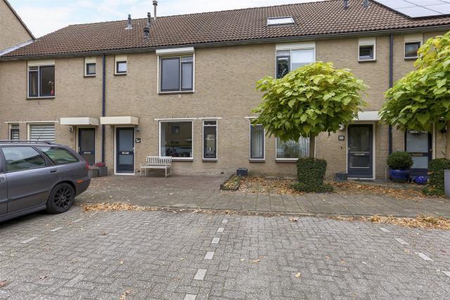 De Schokker 12, Hoogeveen