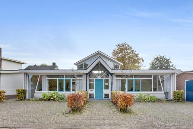 van Limburg Stirumstraat 24, Hoogeveen