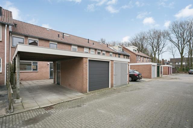 Zanderhof 40, Hoogeveen