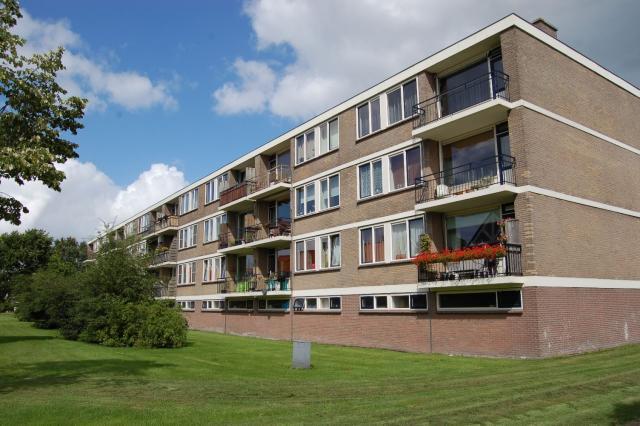 Capella 17, Hoogeveen