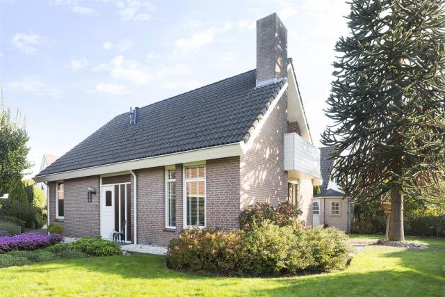 De Kempenaar 21, Hoogeveen