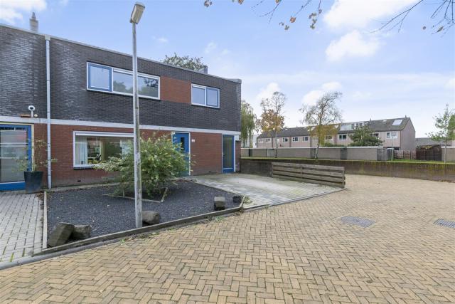 De Kroon 22, Hoogeveen