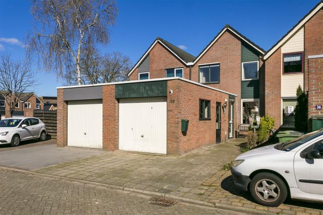 De Punter 36, Hoogeveen