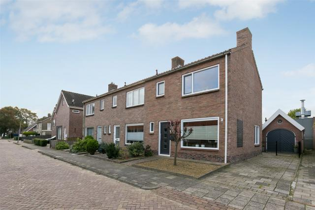 Ds Kooimanstraat 34, Hollandscheveld
