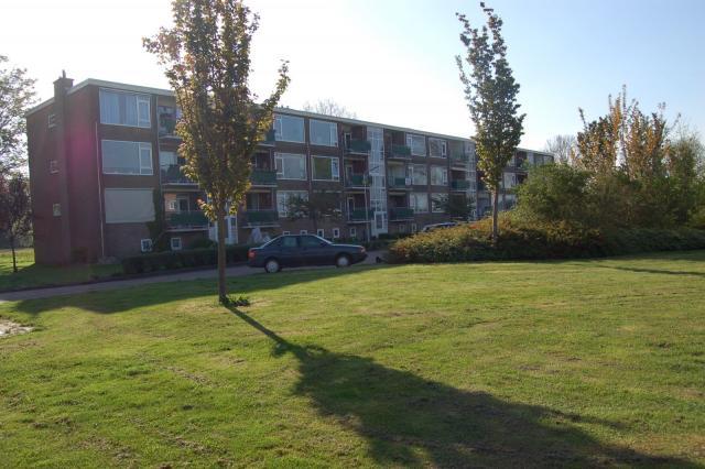 Esdoornlaan 17, Hoogeveen