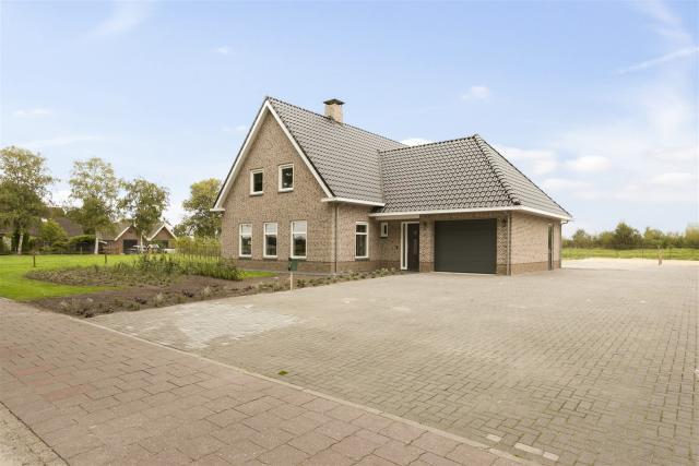 Hollandscheveldse Opg 23A, Hollandscheveld