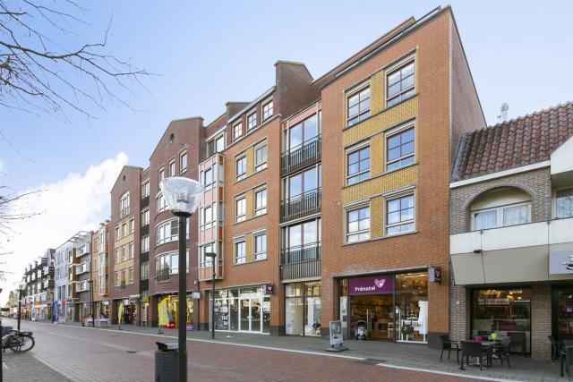 Hoofdstraat 228-21, Hoogeveen