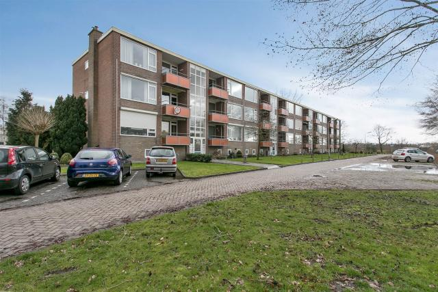 Hulststraat 3, Hoogeveen