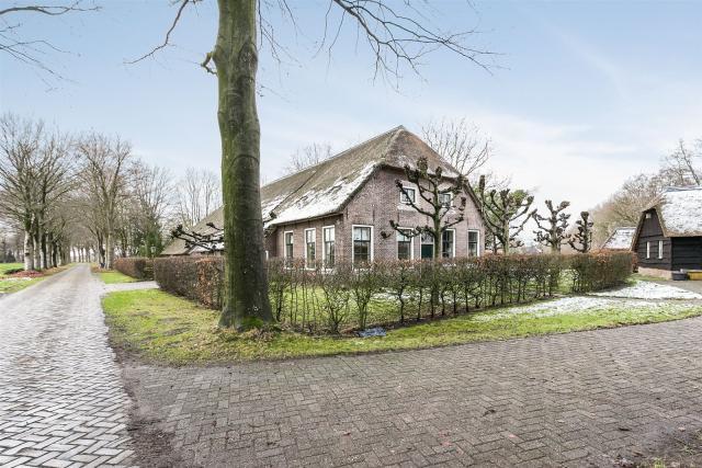 Juliana Bernhardweg 9, Dwingeloo