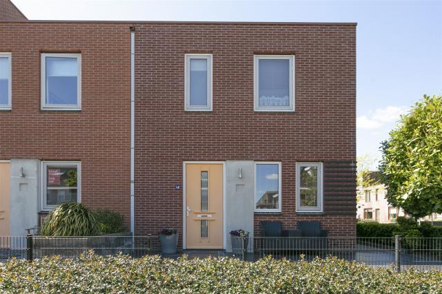 Koningspage 48, Hoogeveen