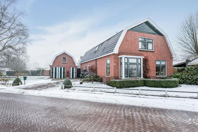 Lheeweg 21, Dwingeloo