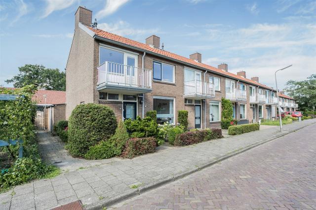 Marnixstraat 32, Hoogeveen