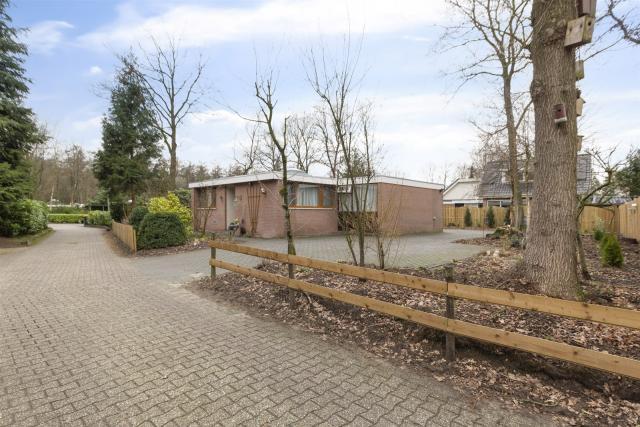 Meerboomweg 119, Hollandscheveld