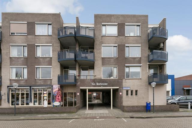 Nicolaas Beetsplein 31, Hoogeveen