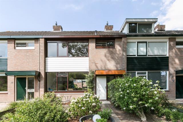 Roerdomplaan 53, Hoogeveen
