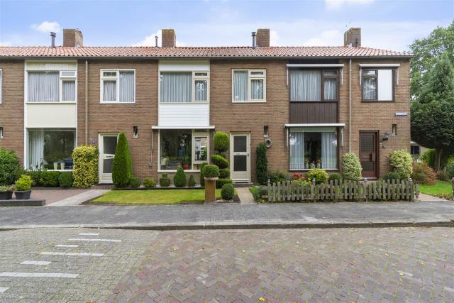 Seringenlaan 87, Hoogeveen