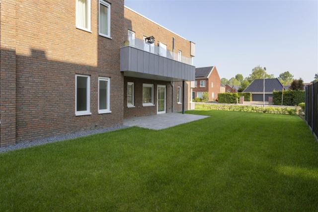 van Goghlaan 1-01, Hoogeveen