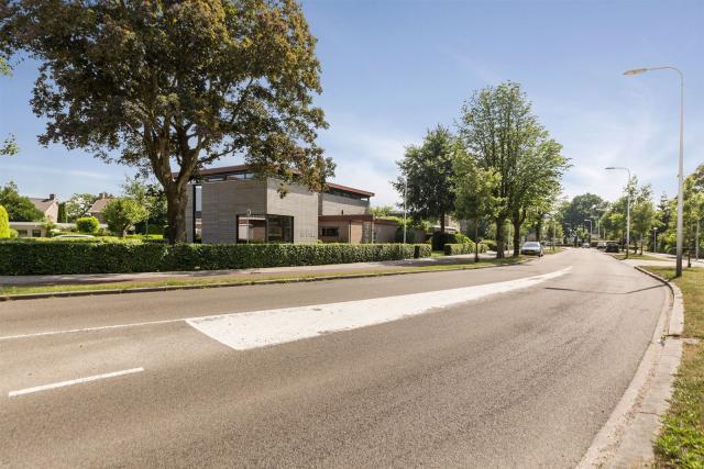 van Limburg Stirumstraat 19, Hoogeveen